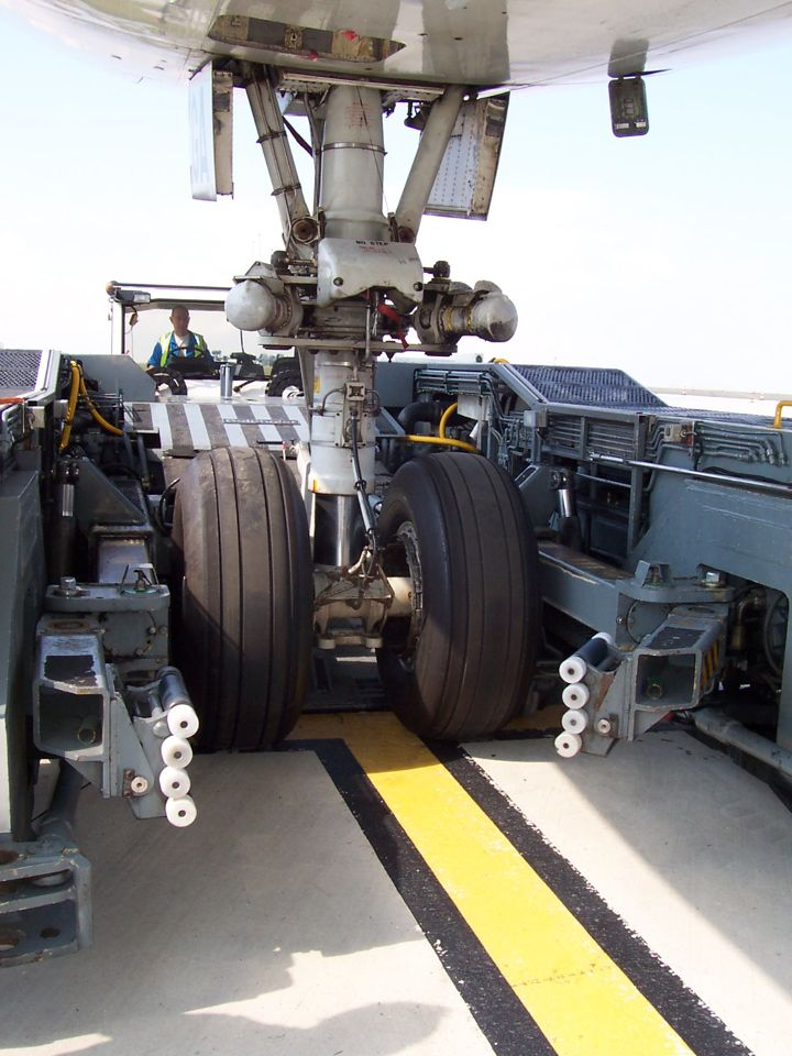 photos des boeing 747 cargos d u0026 39 air france  u00e0 l u0026 39 a u00e9roport de roissy charles