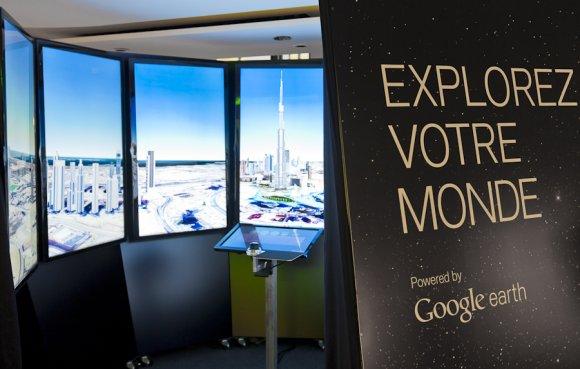 Photos des googleplex bureaux de google u abricocotier