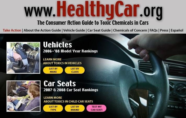 l 39 odeur des voitures neuves est toxique healthycar nous informe et fait des comparatifs. Black Bedroom Furniture Sets. Home Design Ideas
