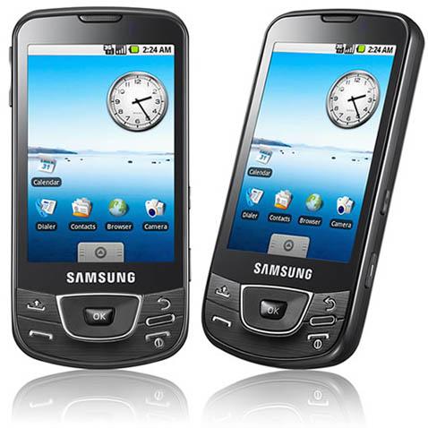 Samsung i7500 Galaxy Android