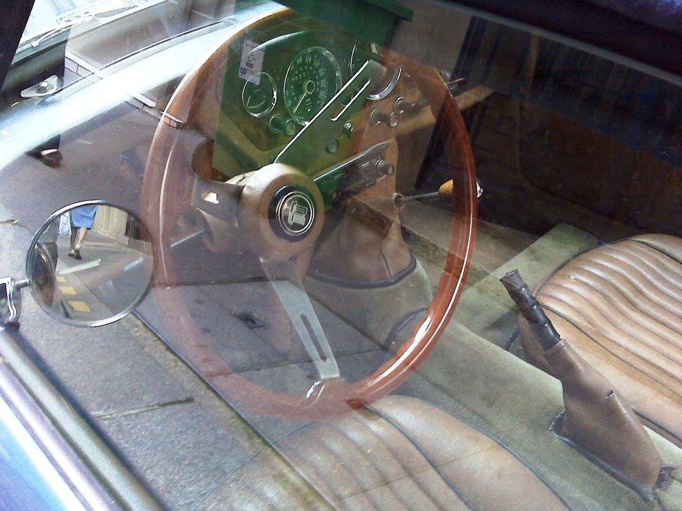 Triumph Spitfire 4 MK2