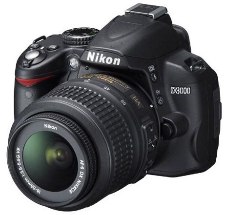 Nikon_D3000