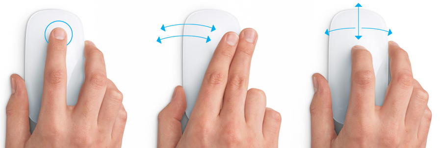 Apple Magic Mouse 3