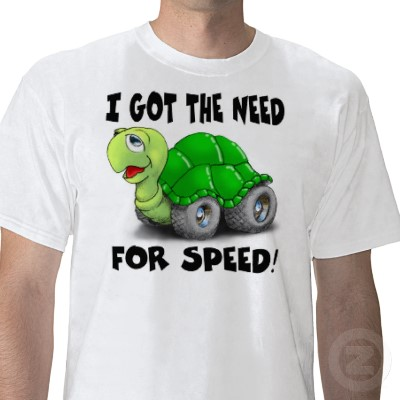 i_got_the_need_for_speed_turtle_tshirt