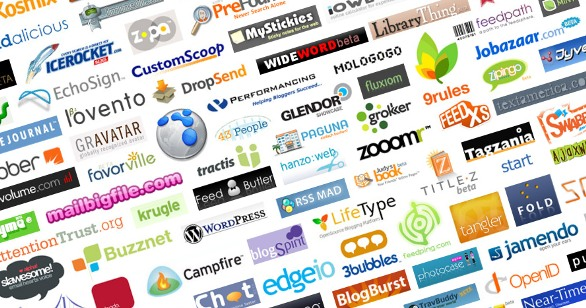 web20 Logos