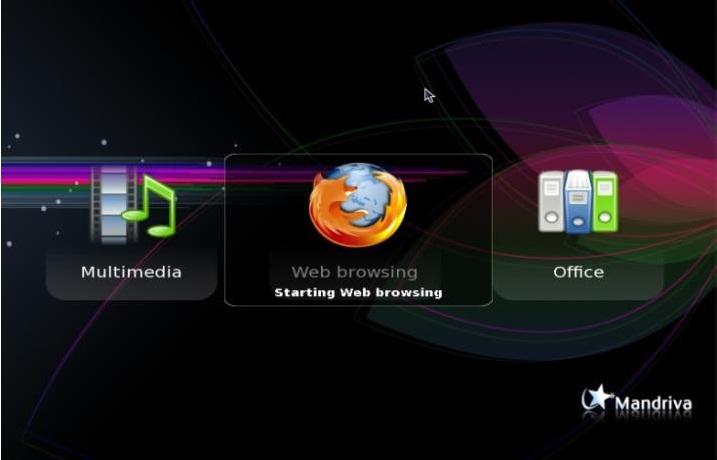 Mandriva InstantOn OS 1