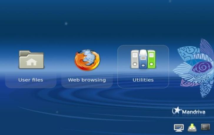 Mandriva InstantOn OS 2
