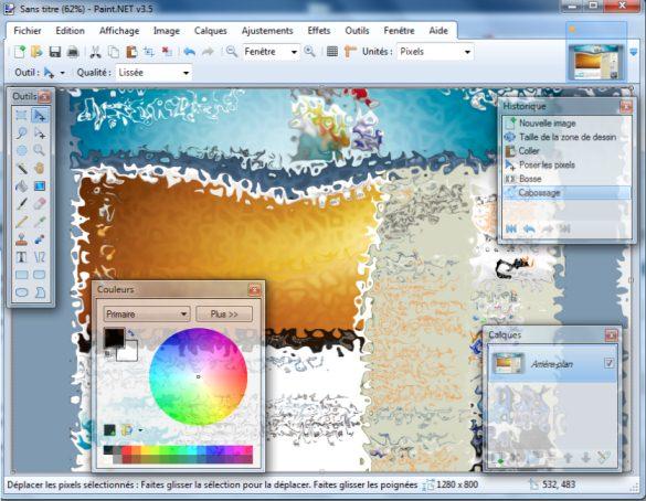Paint.net avec AbriCoCotier en déformé