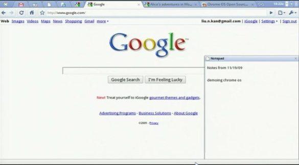 google_chrome_os