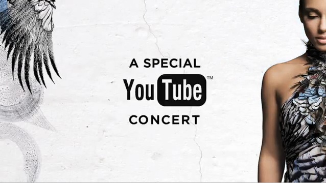 youtube_alicia_keys_concert