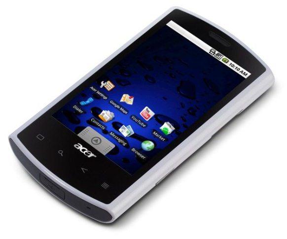 Acer Liquid 1