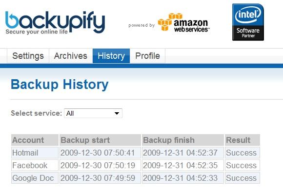 Backupify_history