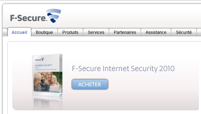 f-secure-home-page