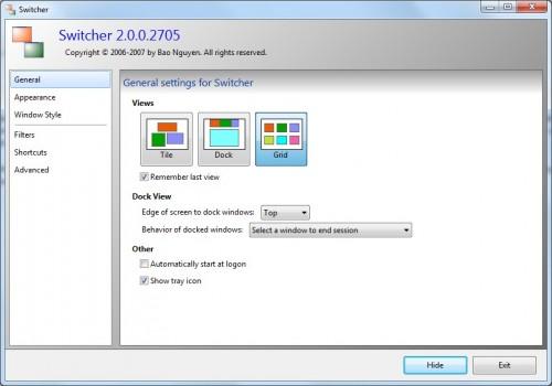 switcher-settings