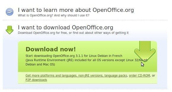 3 2 0 est sorti en version finale - Telecharger open office org gratuitement ...