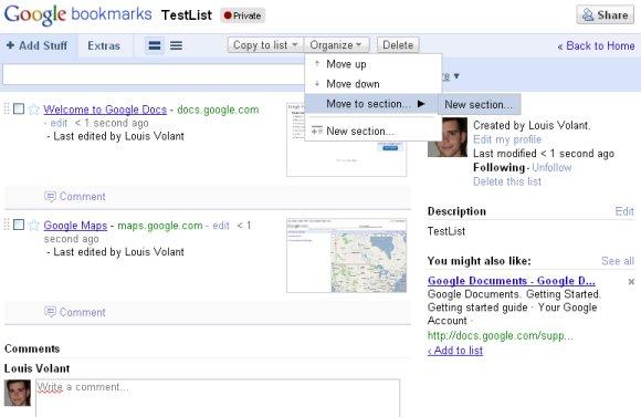 google_bookmarks