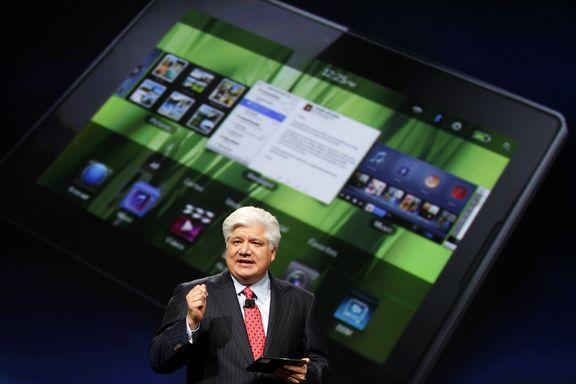 ��� BlackBerry PlayBook 16Go