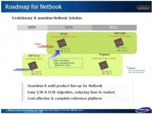 Avec le processeur ARM Orion, Samsung va mettre du 1080p dans ses smartphones