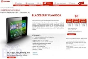 HP TouchPad puis RIM Playbook : les tablettes sont-elles réellement en train de sombrer ?