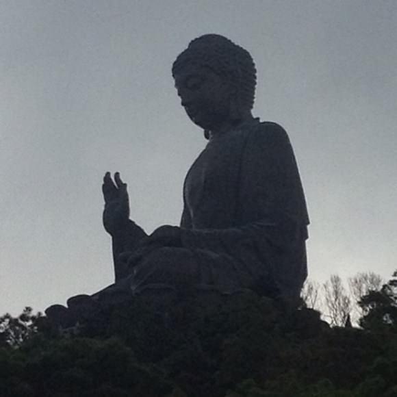 Buddha Tiantan