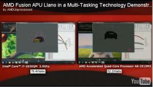 Apple aurait des prototypes MacBook Air équipés des processeurs AMD Fusion