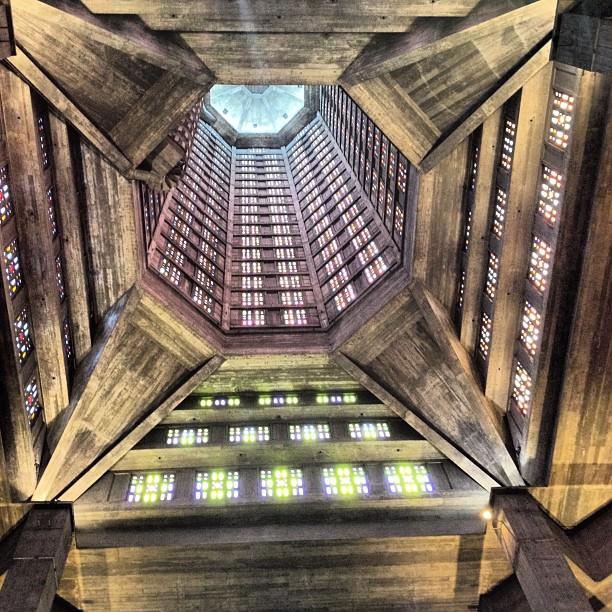Eglise Saint-Joseph du Havre