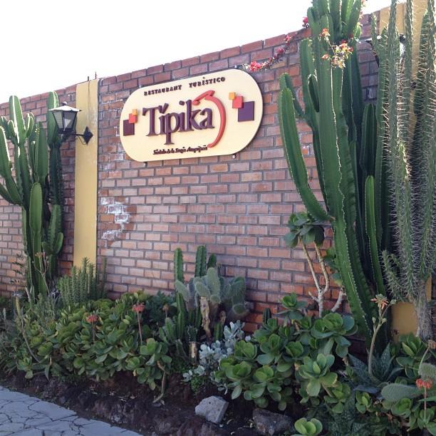restaurant Tipika arequipa