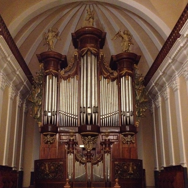 Cathédrale Notre-Dame arequipa