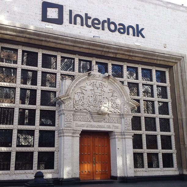interbank arequipa