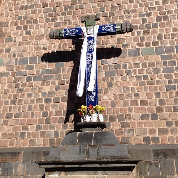 fete de la croix cusco