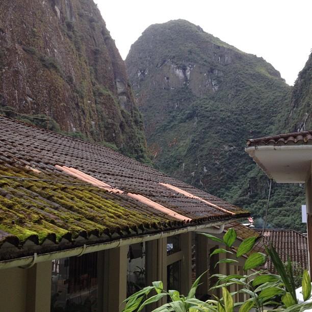 Machu Pichu Pueblo