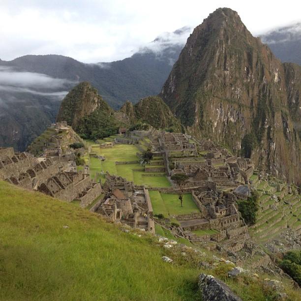 Machu Pichu Wayna