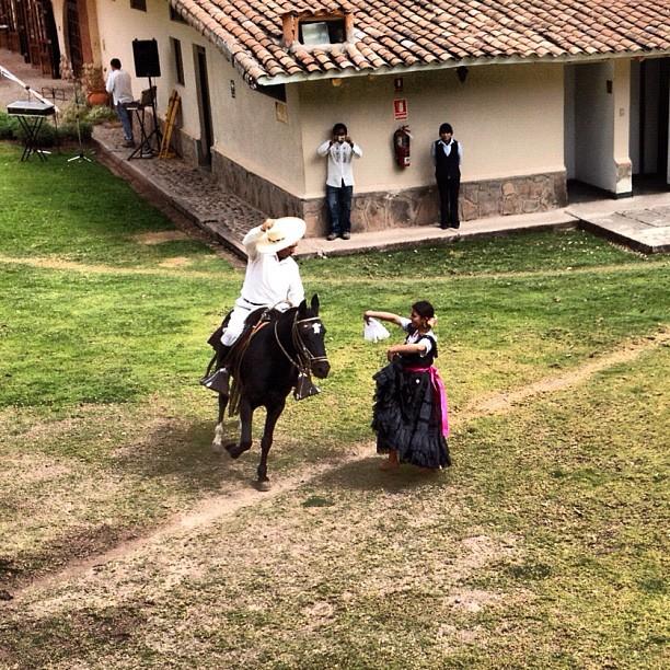 Hacienda Sonesta Posadas del Inca Marinera Nortegna