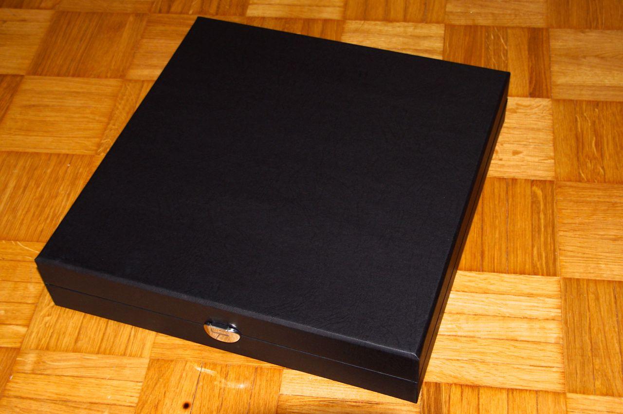 menagere 24 pieces swell acier brosse. Black Bedroom Furniture Sets. Home Design Ideas