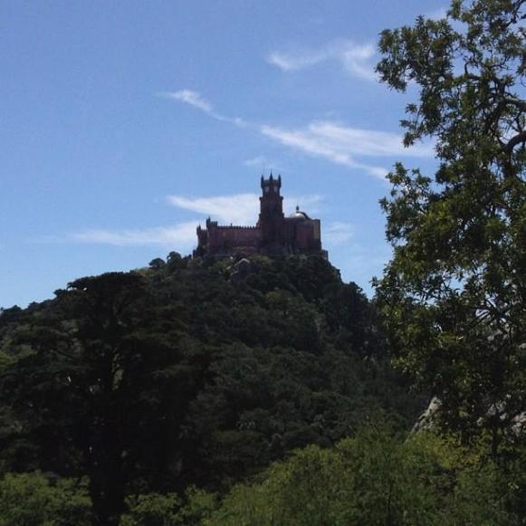 Château des Maures