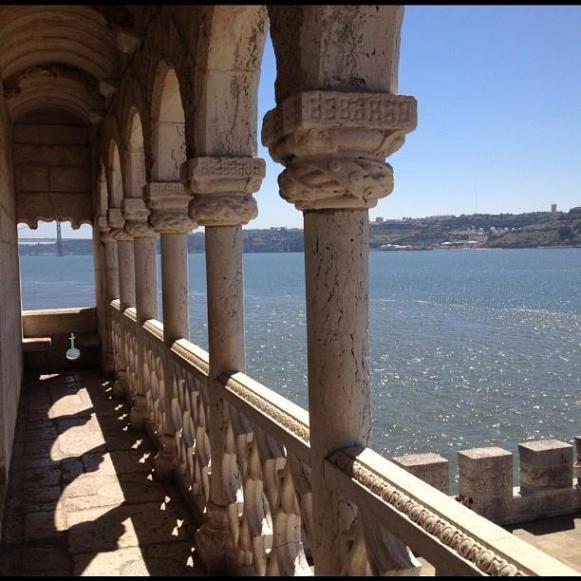 Lisbonne Tour de Belém