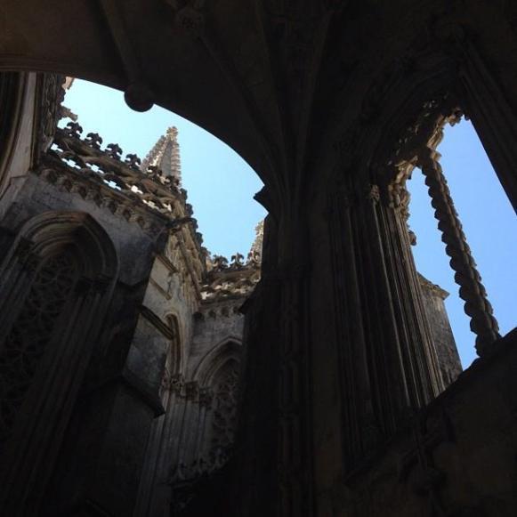 monastère de Batalha chapelles