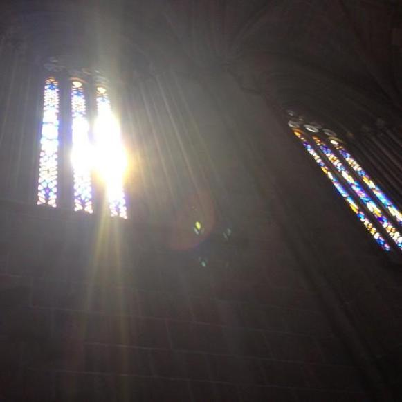 monastère de Batalha vitraux