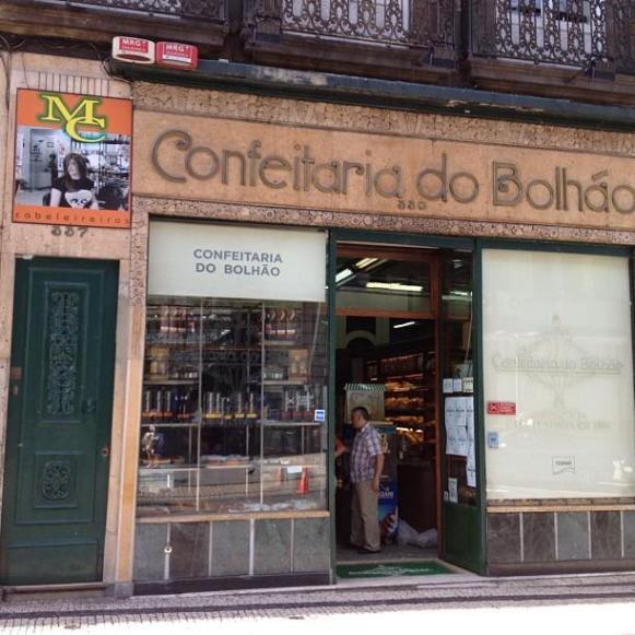boutique Porto