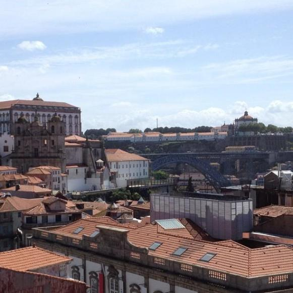 Torre église Dos Clerigos
