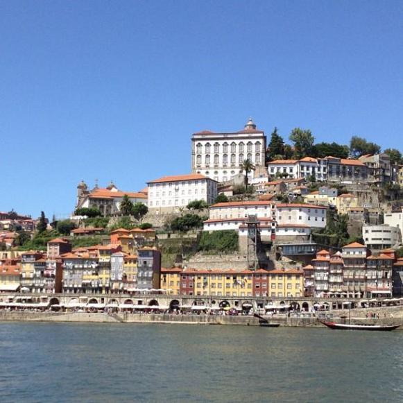 Ribeira Porto Vila Nova de Gaia