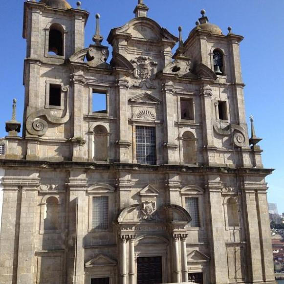 église San Lourenzo