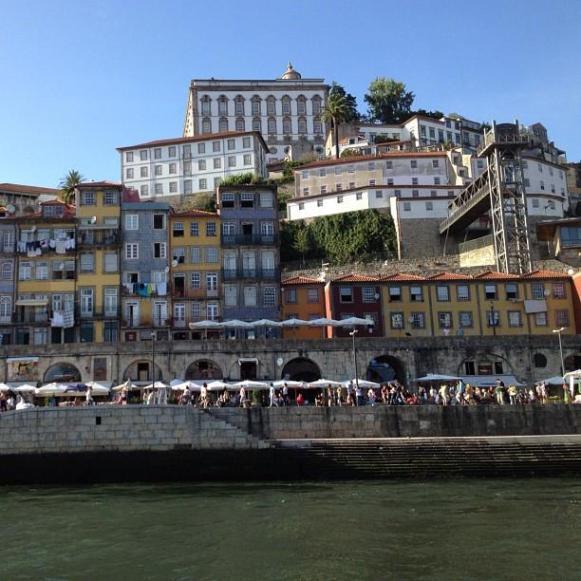 Ribeira Douro