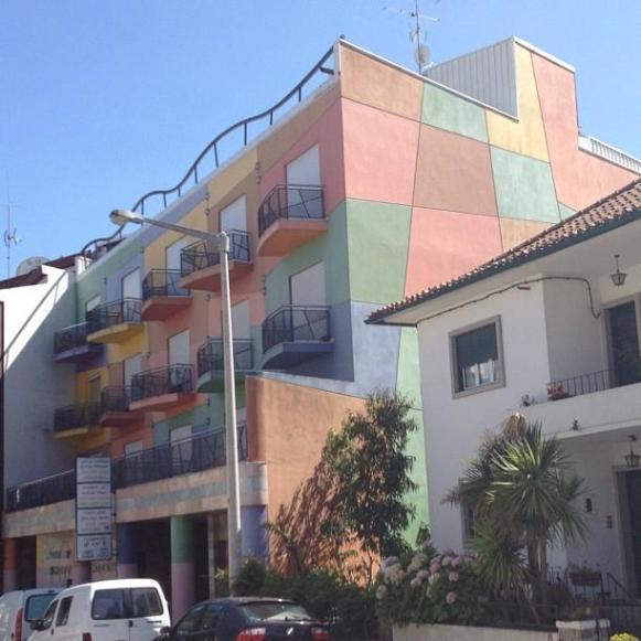 centre commercial de Fatima