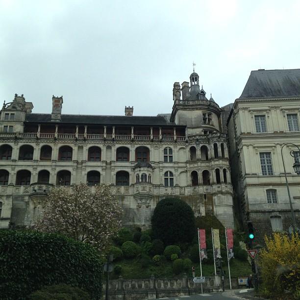 Chateaux de la Loire (3)