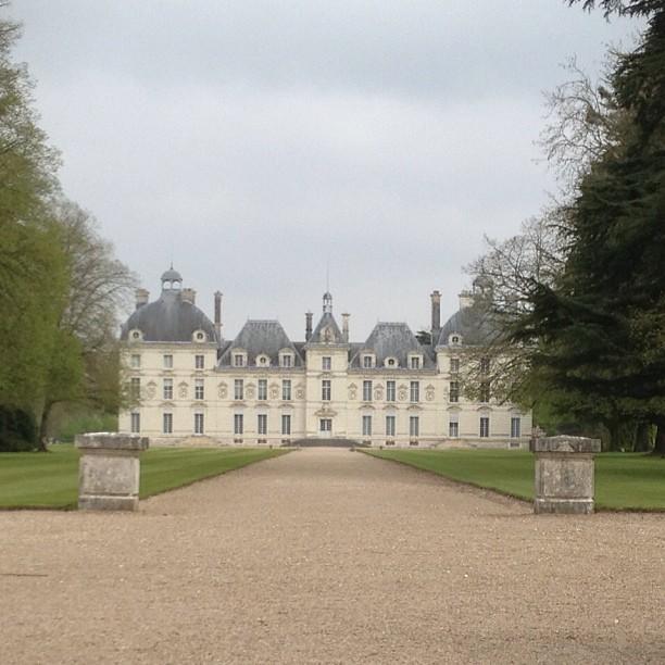 Chateaux de la Loire (4)