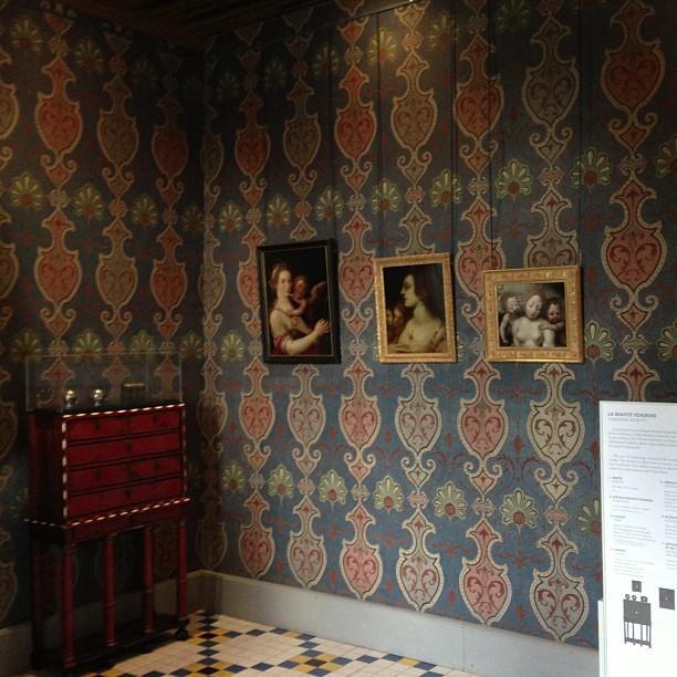 Chateaux de la Loire - Blois (56)
