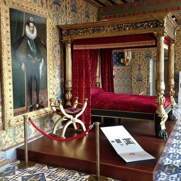 Chateaux de la Loire - Blois (64)