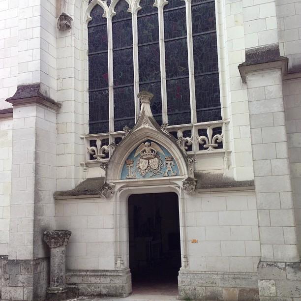 Chateaux de la Loire - Blois (76)