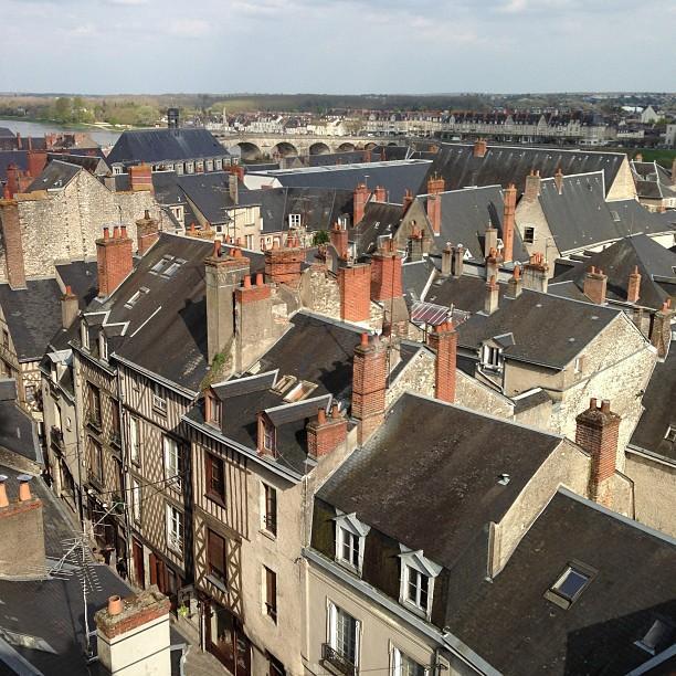 Chateaux de la Loire - Blois (82)